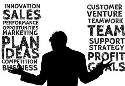 Open innovation – La generazione di idee