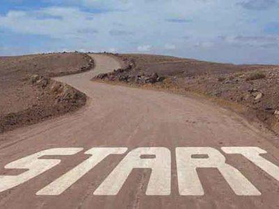 Startup – come iniziare