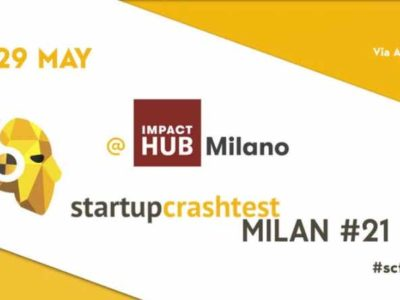 Startup crash test – Milan