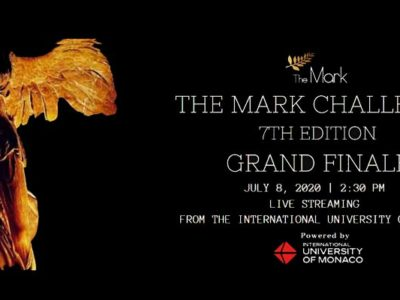 Grand Finale – The Mark Challenge – 8 Luglio 2020