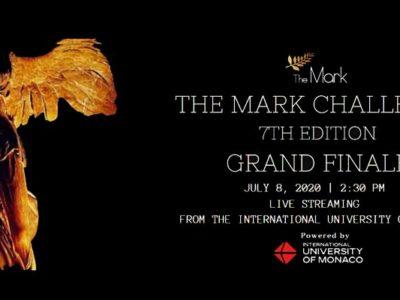 Grand Finale – The Mark Challenge – 8 Luglio 2020