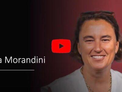 Lorenza Morandini a Progetto Donne 4.0